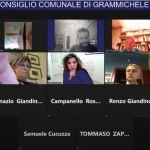 Grammichele: Seduta del consiglio comunale del 22 ottobre 2020