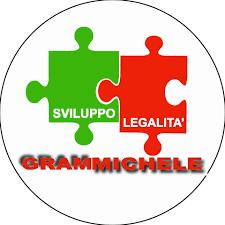 logo sviluppo e legalità grammichele