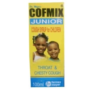 cofmix junior
