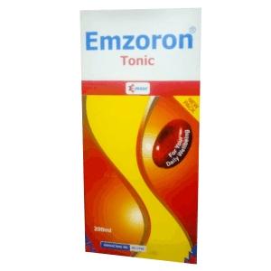 emzoron tonic