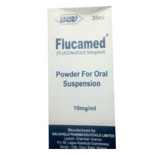 flucamed grams