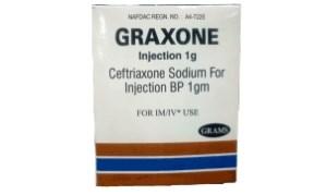 Grams Pharmaceuticals Owerri Nigeria Graxone