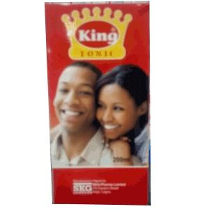 king tonic
