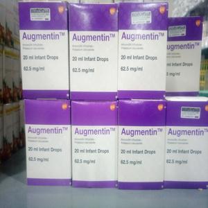 augmentin drops