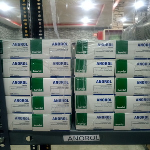 anorol tablet