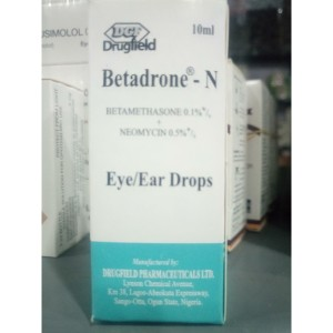 BETADRONE-N