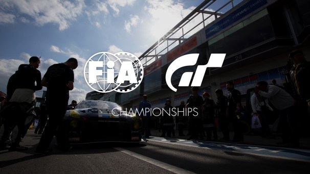 European Finals FIA-certified Gran Turismo Championships 2018