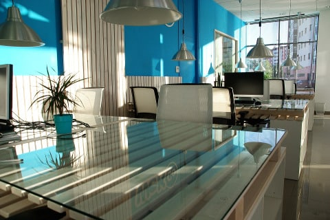 Reformas de oficinas y despachos en Granada