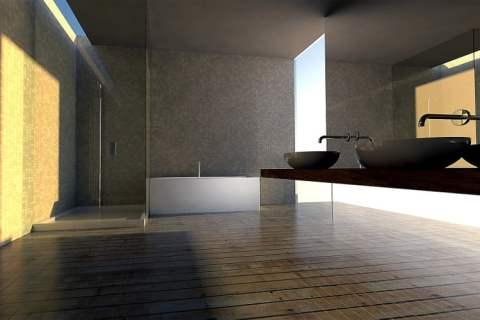 Reformar el baño y poner un plato de ducha