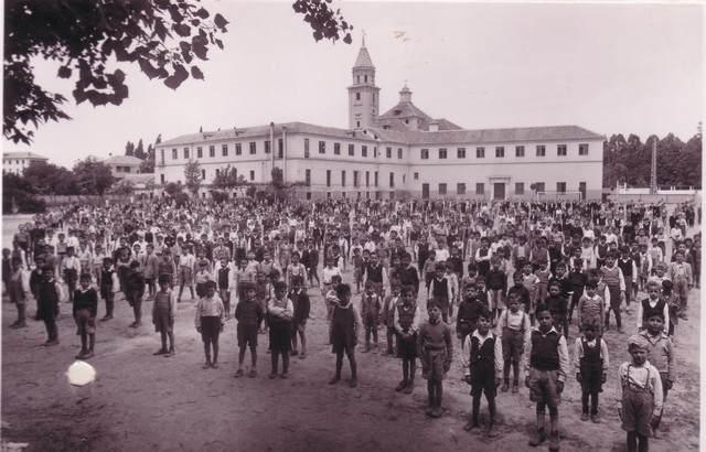 Escolapios Granada Genil 1940_02