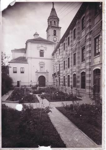 Escolapios Granada Genil 1942_01