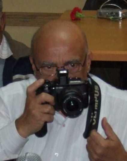 El portavoz de Izquierda Unida en Jun presenta su dimisión