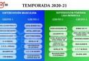 EL GRUPO 2 DE LA SUPERDIVISIÓN ESPERA AL CD HUÉTOR VEGA TM.