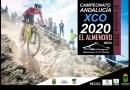 EL ALMENDRO ACOGE EL CAMPEONATO DE ANDALUCÍA BTT XCO 2020