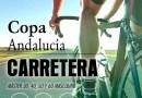FECHAS COPA ANDALUCÍA MÁSTERS 2021.