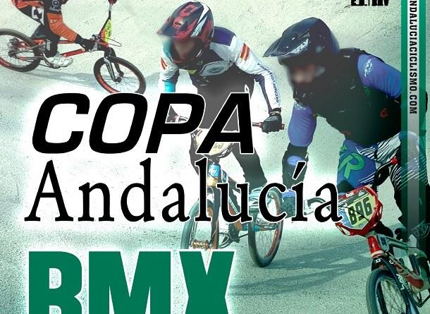 ALMUÑÉCAR ABRIRÁ LA COPA ANDALUCÍA BMX 2021