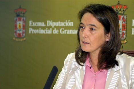 Luisa Garcia Chamorro