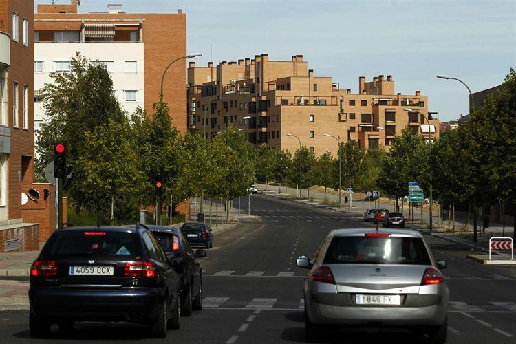 Tráfico y pisos