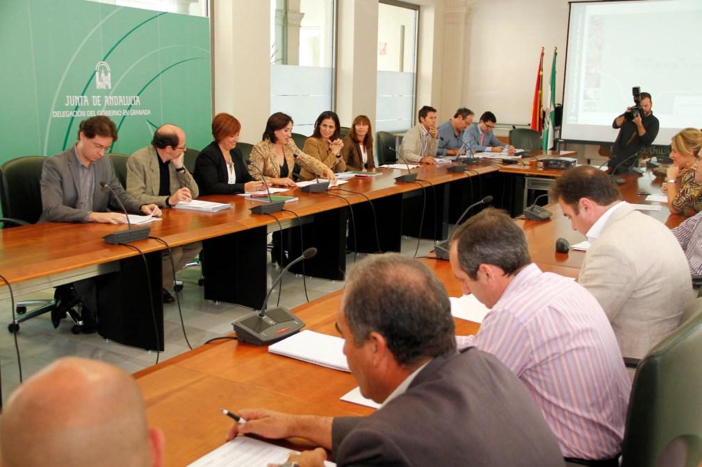 nforme del Plan de Protección del Corredor Litoral de Andalucía 04