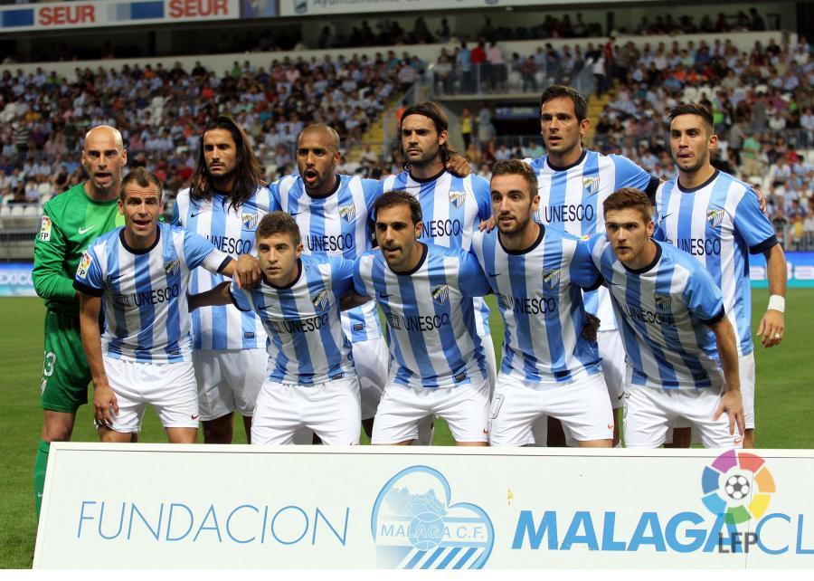 Malaga Granada