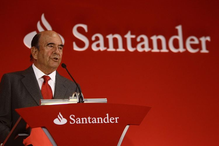 Santander Botin