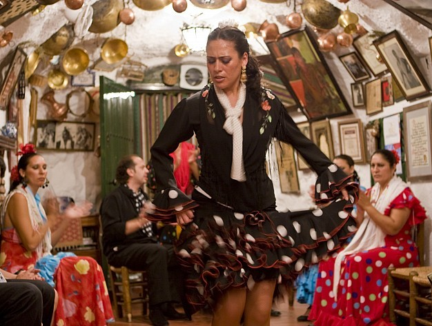 flamenco-sacromonte-granada