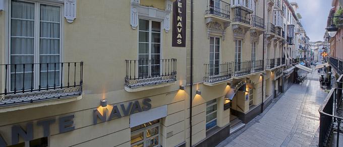 inicio 001_hotel_navas_granada_hoteles_porcel