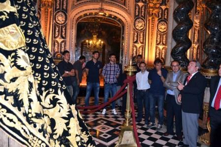 Granada CF Virgen Angustias 2