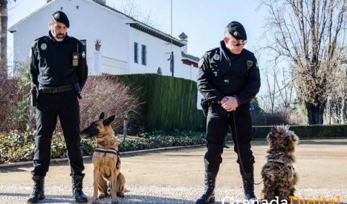 Taller-Policía-canina-