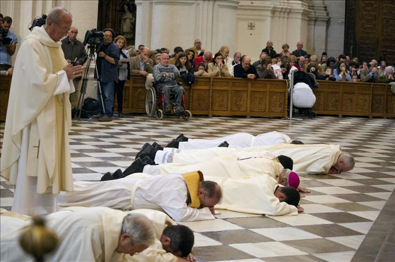 arzobispo perdón