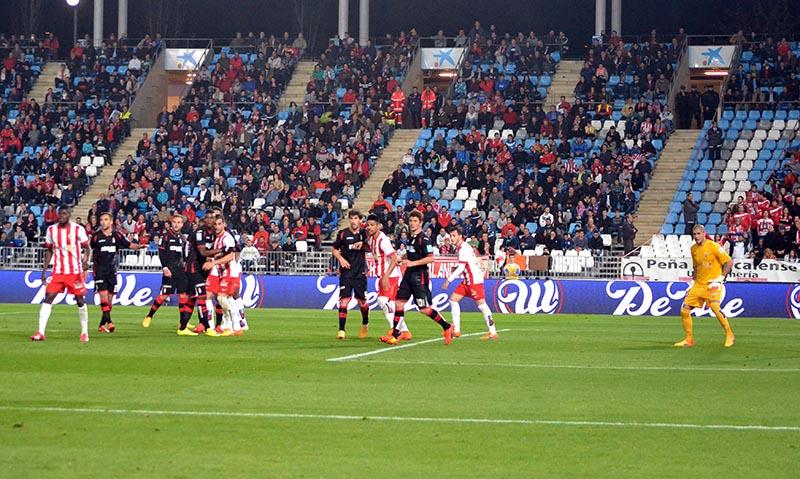 Almería Granada CF