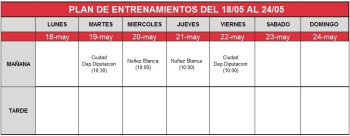 plan-entrenamiento-18-24-mayo Granada CF B