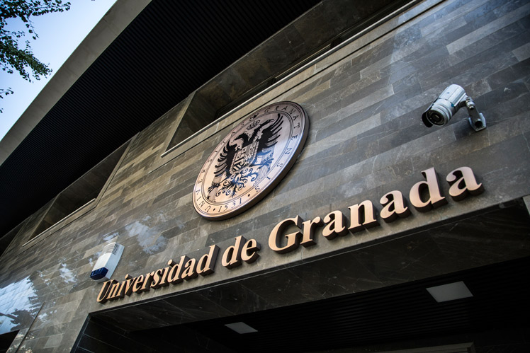 Universidad-Granada-UGR