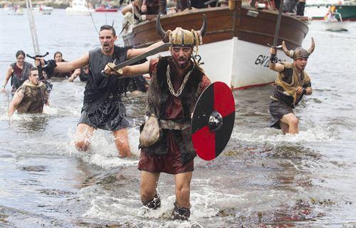romeria-vikinga