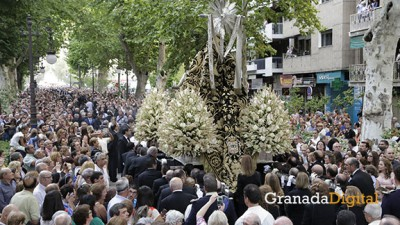 Virgen de las Angustias 2015 74