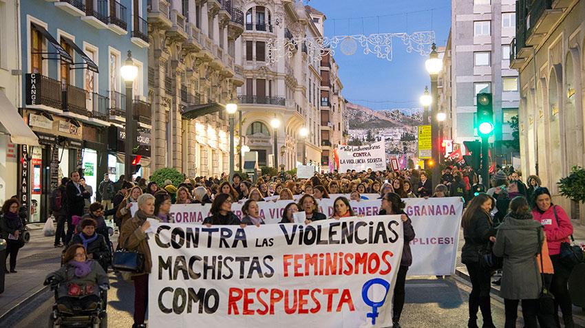 Manifestacion-Contra-Violencia-Genero-2015-GetlyArce
