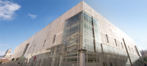 biblioteca de andalucia