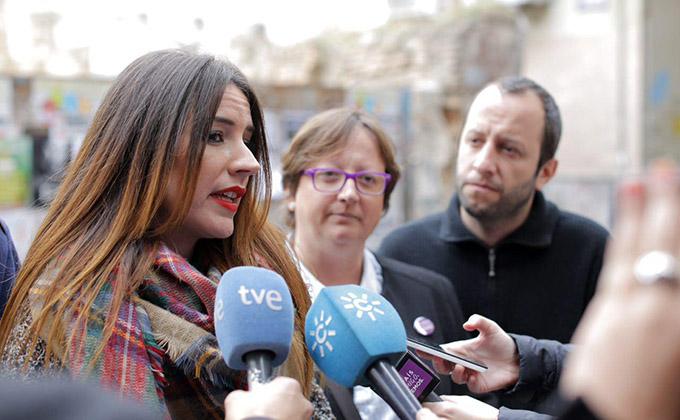 Ana Terron Podemos 2