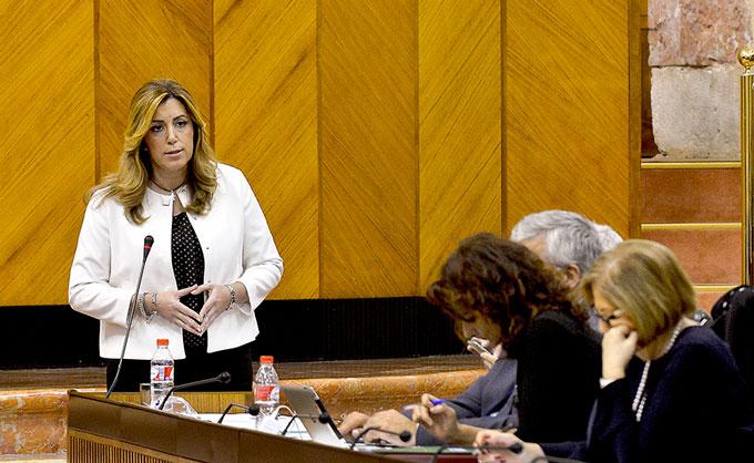 Susana-Diaz-Parlamento-Andaluz-Diciembre-2015-Gabinete