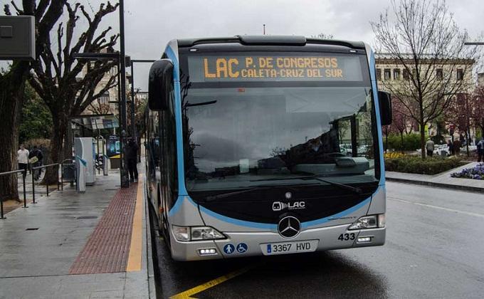 LAC-autobus
