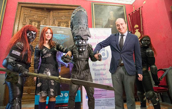 Lovecraft-World-Ayuntamiento-Granada-Juan-Garcia-Montero-000b-GetlyArce