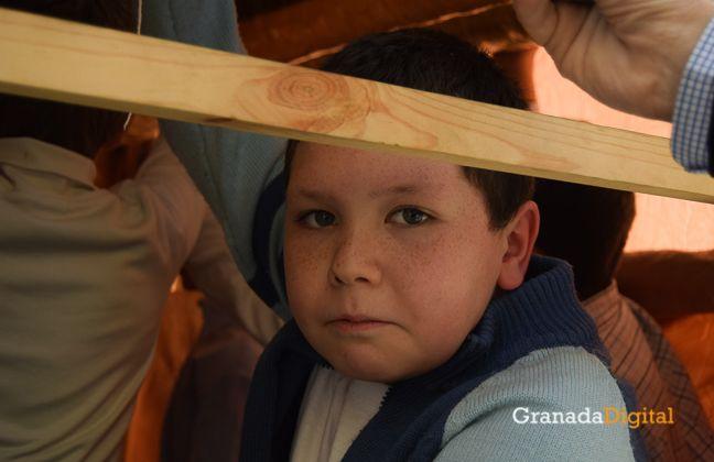 Procesión Infantil Redenciaón Salesianos 2016-08