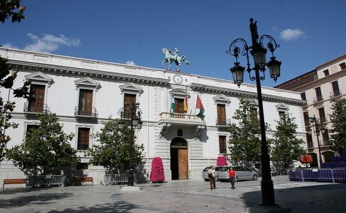 ayuntamiento-de-Granada-