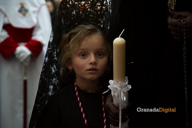 Jueves Aurora Grifos Semana Santa 2016 -1