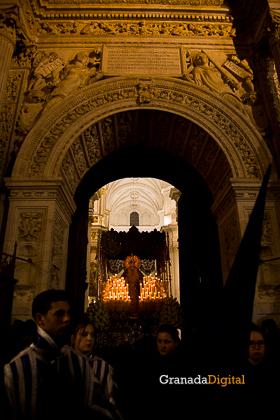 Jueves Santo Catedral Redención Salud Semana Santa 2016 -3