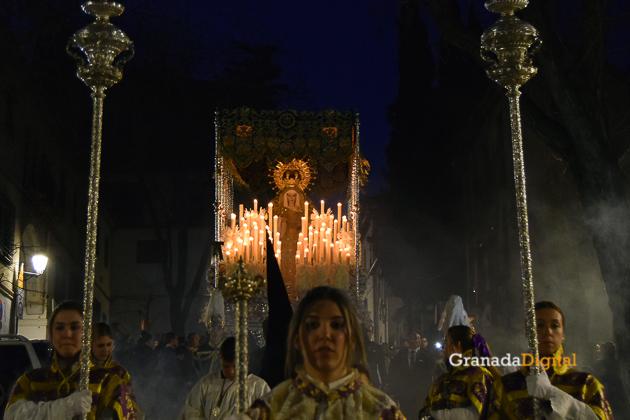 Jueves Santo Semana Santa 2016 -13