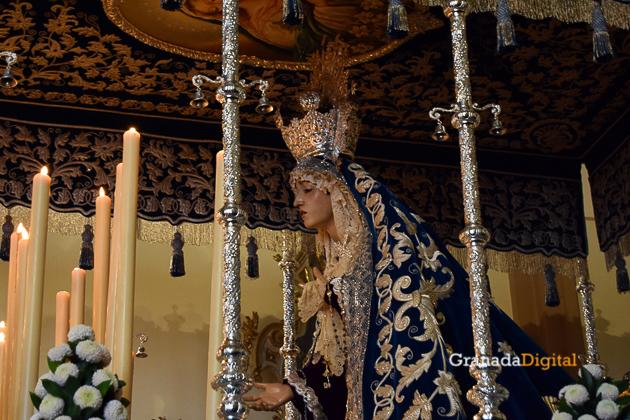 Jueves Santo Semana Santa 2016 -3