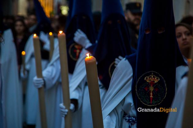 Lunes Santo Huerto Amargura Semana Santa 2016 -4