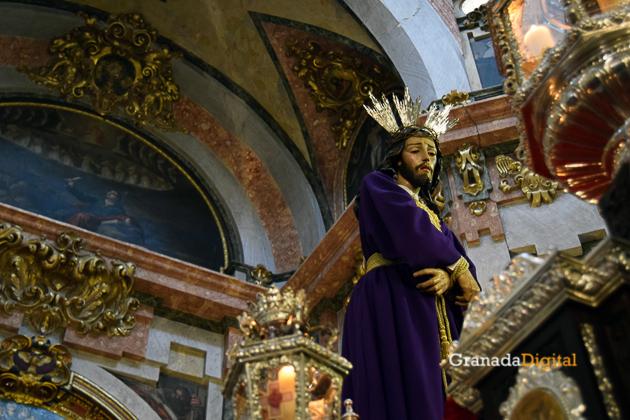 Lunes Santo Rescate Semana Santa 2016 -1