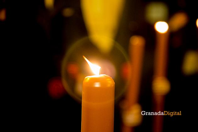 Lunes Santo San Agustín Consolación Semana Santa 2016 -2